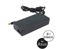 Qoltec Dedykowany do Asus 90W 19V 4.74A 5.5*2.5 - 273512 - zdjęcie 1