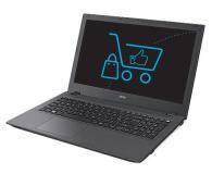Acer E5-573 i3-4005U/4GB/500/DVD-RW czarny - 261287 - zdjęcie 3