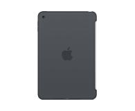 Apple iPad Pro Silicone Case grafitowy - 275700 - zdjęcie 2