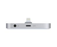 Apple Lightning do iPhone szary - 275677 - zdjęcie 4