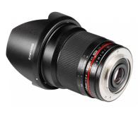 Samyang 16mm F2.0 ED AS UMC Canon - 220379 - zdjęcie 3
