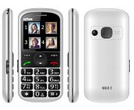 myPhone Halo 2 biały - 220436 - zdjęcie 2