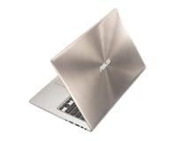 ASUS Zenbook UX303LN i5-5200U/8GB/256+750 GT840  - 221223 - zdjęcie 2