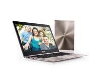 ASUS Zenbook UX303LN i5-5200U/8GB/256+750 GT840  - 221223 - zdjęcie 1