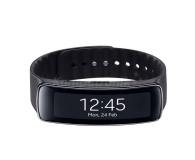 Samsung Gear Fit czarny - 220696 - zdjęcie 5