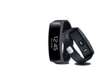 Samsung Gear Fit czarny - 220696 - zdjęcie 8