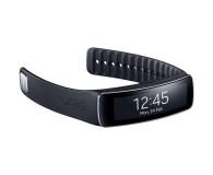 Samsung Gear Fit czarny - 220696 - zdjęcie 3