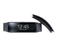 Samsung Gear Fit czarny - 220696 - zdjęcie 6