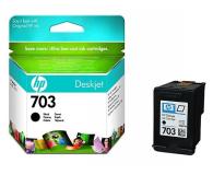 HP 703 black 4ml - 43174 - zdjęcie 1