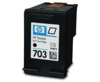 HP 703 black 4ml - 43174 - zdjęcie 2