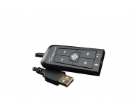 HyperX Cloud II Headset (czerwone) - 222526 - zdjęcie 7