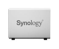 Synology DS119j (1xHDD, 2x800MHz, 256MB, 2xUSB, 1xLAN)  - 453206 - zdjęcie 5