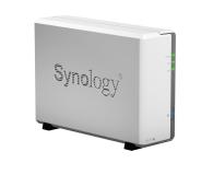Synology DS119j (1xHDD, 2x800MHz, 256MB, 2xUSB, 1xLAN)  - 453206 - zdjęcie 2