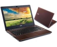 Acer E5-571G i5-4210U/8GB/240/Win8 GF840M brązowy - 245018 - zdjęcie 9
