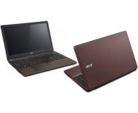 Acer E5-571G i5-4210U/8GB/240/Win8 GF840M brązowy - 245018 - zdjęcie 3