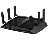 Netgear Nighthawk X6 R8000 (3200Mb/s a/b/g/n/ac, 2xUSB) - 202434 - zdjęcie 2