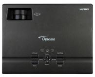Optoma X304M DLP - 156490 - zdjęcie 5