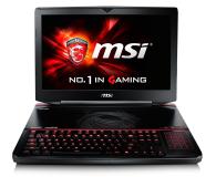 MSI GT80 Titan SLI i7-4980HQ/32GB/1TB+1TB/Win8 GTX980M - 224681 - zdjęcie 11