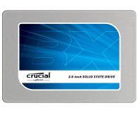 Crucial 250GB 2,5'' SATA SSD BX100 7mm - 223285 - zdjęcie 2