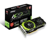 MSI GeForce GTX960 2048MB 128bit GAMING 100ME - 223644 - zdjęcie 6
