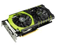 MSI GeForce GTX960 2048MB 128bit GAMING 100ME - 223644 - zdjęcie 1