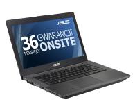 ASUS B451JA-FA083D-8 i5-4310M/8GB/500/DVD  - 218387 - zdjęcie 1