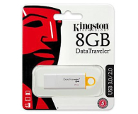 Kingston 8GB Data Traveler I G4 (USB 3.0) - 163113 - zdjęcie 6