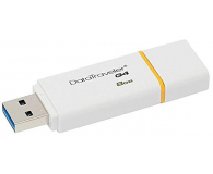 Kingston 8GB Data Traveler I G4 (USB 3.0) - 163113 - zdjęcie 2