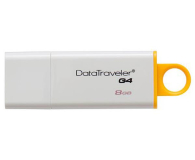 Kingston 8GB Data Traveler I G4 (USB 3.0) - 163113 - zdjęcie 4