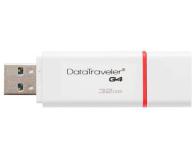 Kingston 32GB DataTraveler I G4 (USB 3.0) - 163116 - zdjęcie 3