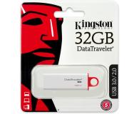 Kingston 32GB DataTraveler I G4 (USB 3.0) - 163116 - zdjęcie 6