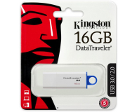 Kingston 16GB DataTraveler I G4 (USB 3.0) - 163114 - zdjęcie 6