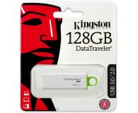 Kingston 128GB DataTraveler I G4 (USB 3.0) - 163112 - zdjęcie 6