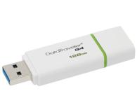Kingston 128GB DataTraveler I G4 (USB 3.0) - 163112 - zdjęcie 2