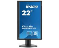 iiyama B2280HS czarny - 225369 - zdjęcie 3