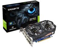 Gigabyte GeForce GTX750Ti 2048MB 128bit OC - 174900 - zdjęcie 1