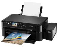 Epson L850 (druk na CD) - 224978 - zdjęcie 4