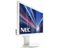 Nec MultiSync EA234WMi biały - 222955 - zdjęcie 5