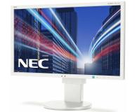 Nec MultiSync EA234WMi biały - 222955 - zdjęcie 2