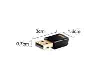 ASUS USB-AC51 (802.11a/b/g/n/ac 600Mb/s) - 223761 - zdjęcie 4