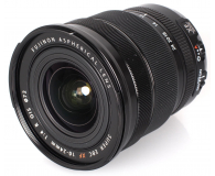 Fujifilm Fujinon XF 10-24mm f/4 R OIS  - 223152 - zdjęcie 1