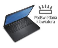 Dell Inspiron 5749 i5-5200U/8GB/1000 GF840M - 217843 - zdjęcie 2