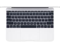 """Apple Macbook 12"""" i5 1,3GHz/8GB/512/macOS Silver - 368746 - zdjęcie 5"""