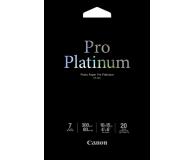 Canon Papier fotograficzny PT-101 (10x15, 300g) 20szt. - 43158 - zdjęcie 1