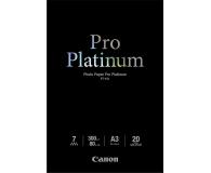 Canon Papier fotograficzny PT-101 (A3, 300g) 20szt.  - 230315 - zdjęcie 1