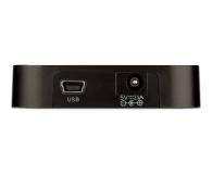 D-Link DUB-H4 USB 2.0 (4 porty, aktywny, zasilacz) - 31486 - zdjęcie 5