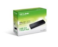 TP-Link UH700 USB 3.0 (7 portów, aktywny, zasilacz) - 230931 - zdjęcie 3