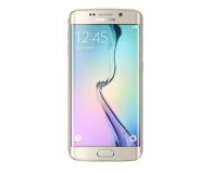 Samsung Galaxy S6 edge G925F 32GB Platynowe złoto - 230549 - zdjęcie 2