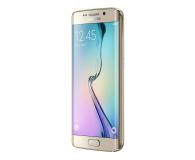 Samsung Galaxy S6 edge G925F 32GB Platynowe złoto - 230549 - zdjęcie 5