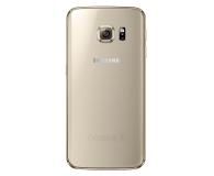 Samsung Galaxy S6 edge G925F 32GB Platynowe złoto - 230549 - zdjęcie 4